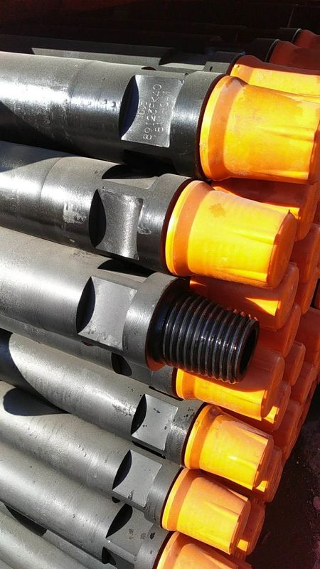 API Reg And F Thread Down The Hole Drilling Tools For Water Well Drilling And Construction