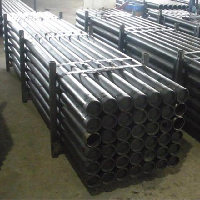 BQ NQ HQ PQ AW BW HW Drill Rods Drill Pipe For Geological Drilling